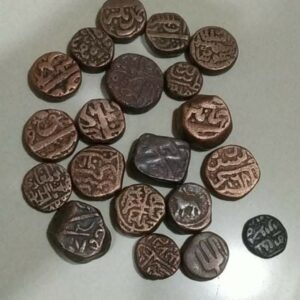 Mix ancient coin lot