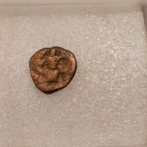 Kushan Dynasty Coin