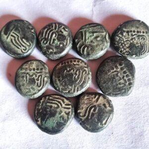 Maitrakas of Vallabhi (500-600) AD